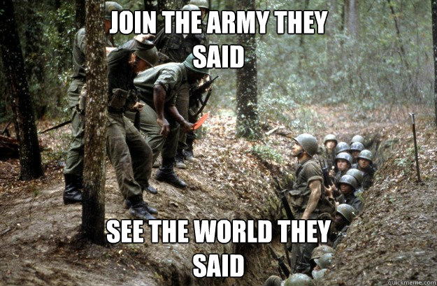 army seetheworld top 10 best us army memes updated! (now top 13?)